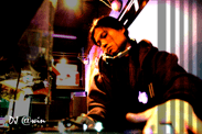 E-TracX DJ Instructor Edwin