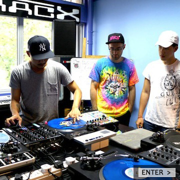 E-TracX DJ School Singapore DJ Workshops Music Production Workshops