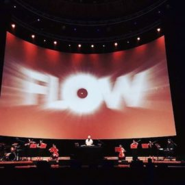 The Story of KoFlow @ Esplanade Concert Hall
